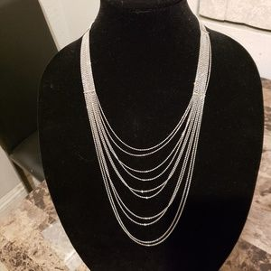 NWOT Torrid Layered Necklace